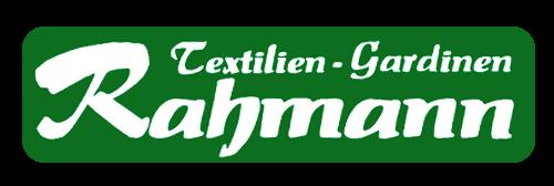 Textilien-Gardinen Rahmann